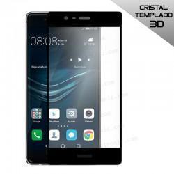 Protector Pantalla Cristal Templado Huawei P9 (3D)
