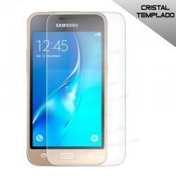 Protector Pantalla Cristal Templado Samsung J120 Galaxy J1 (2016)