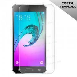 Protector Pantalla Cristal Templado Samsung J300 Galaxy J3