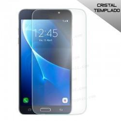 Protector Pantalla Cristal Templado Samsung J710 Galaxy J7 (2016)