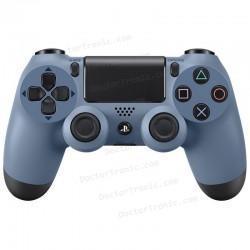 Mandos competitivos PS4 + mando nuevo incluido (Gris Azulado Uncharted 4)