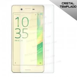 Protector Pantalla Cristal Templado Sony Xperia X