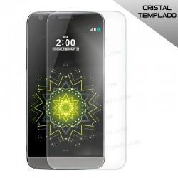 Protector Pantalla Cristal Templado LG G5