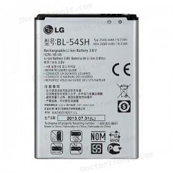 Bateria Original LG BL-54SH Optimus L90 / G3S / L Bello (Bulk)