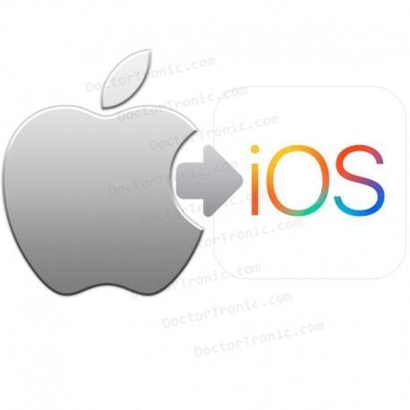 Reinstalar Sistema Operativo IOS en iPhone o iPad