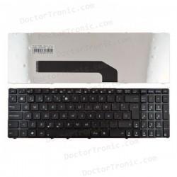 Cambio teclado ASUS X5DIJ
