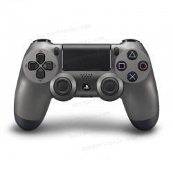 Mandos competitivos PS4 + mando nuevo incluido (Steel Black)
