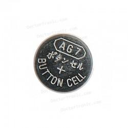 Pila Botón 1.55 V AG7 395A CX57 LR927