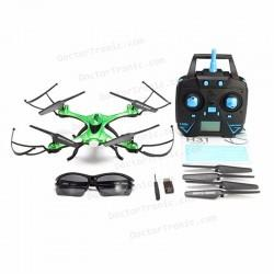 Dron JJRC H31 2.4G 4 canales 6-Axis Gyro