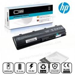Batería ordenador portátil HP PAVILION G62