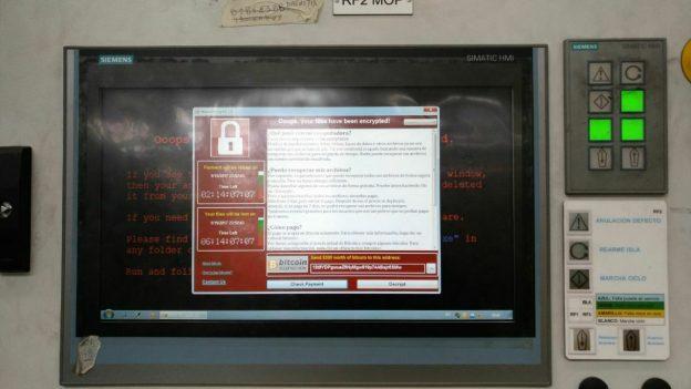 Cómo funciona el virus Ransomware