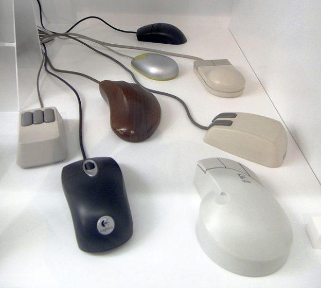 Los mejores ratones para el ordenador