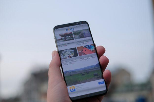 ¿Mejores móviles de 2017?