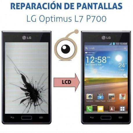 Cuándo es rentable reparar la pantalla del móvil