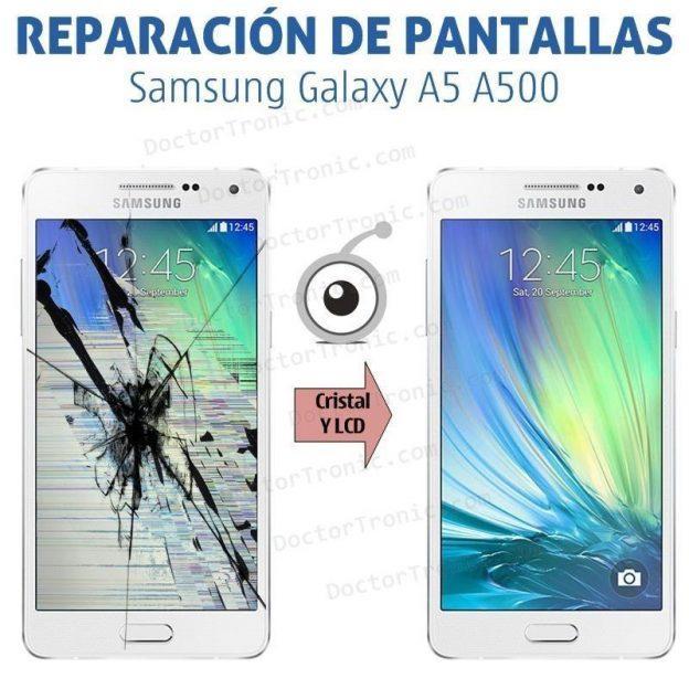 3 consejos para reparar la pantalla del móvil