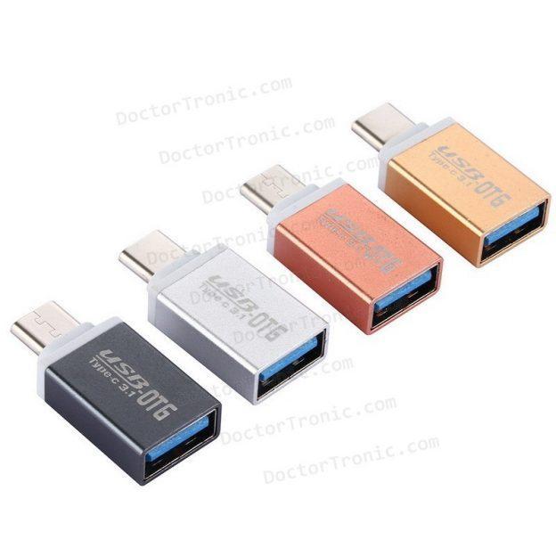 Así será el veloz USB 3.2