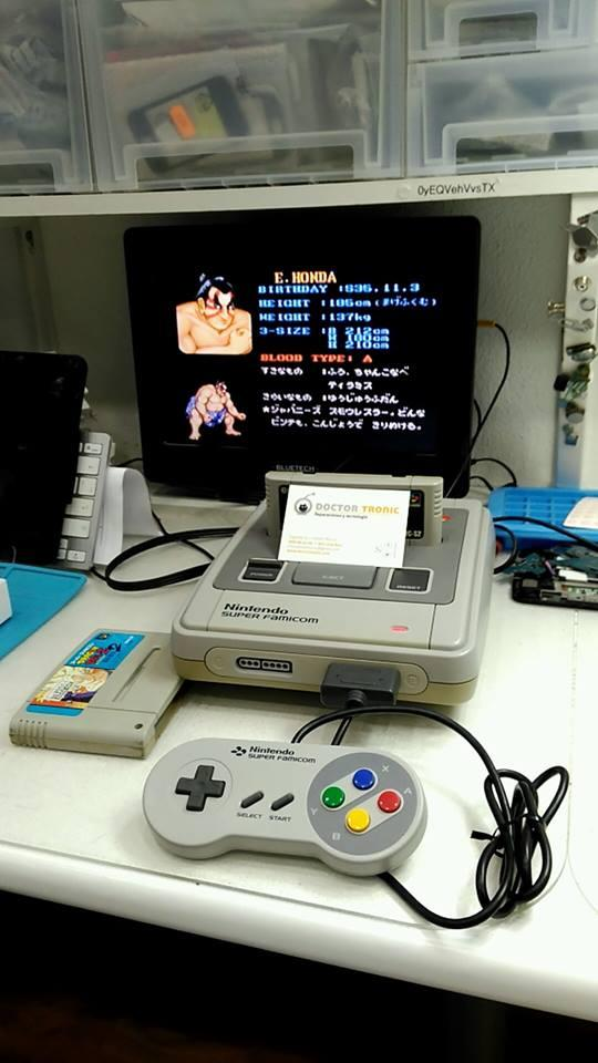 La edad de oro de las videoconsolas: Súper Nintendo vs Megadrive
