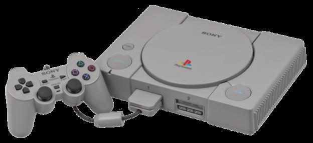 Años 90, comienza la guerra de Sony vs Nintendo