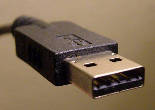 ¿Filtran datos las conexiones USB?