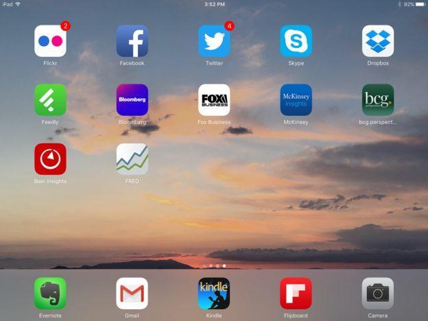 5 apps para seguir la actualidad
