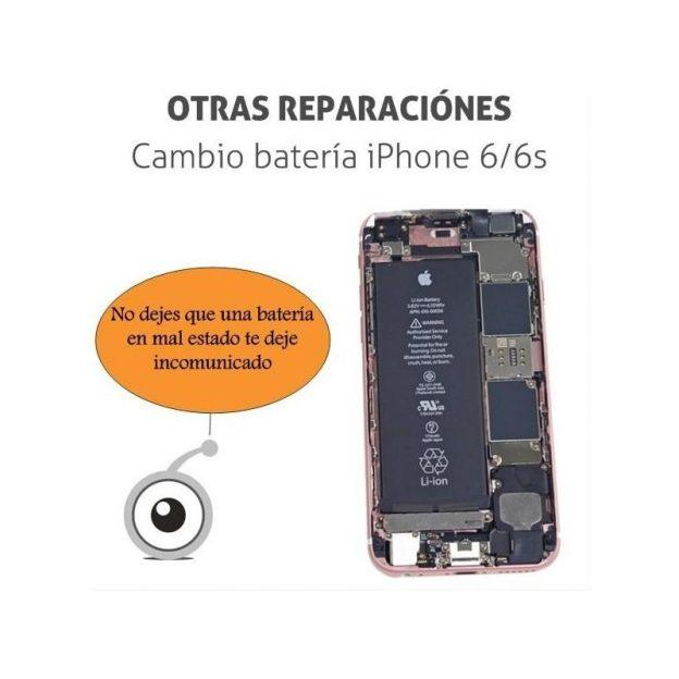 Apple: los iPhone con baterías antiguas reducen su rendimiento