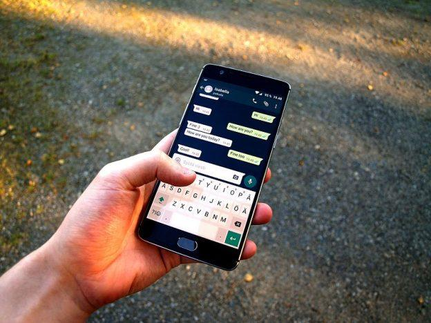 Cómo ahorrar espacio en tu móvil Android a pesar de WhatsApp