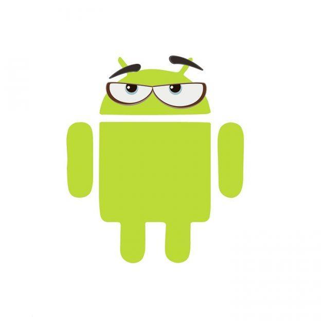 Los mejores códigos secretos Android en 2017