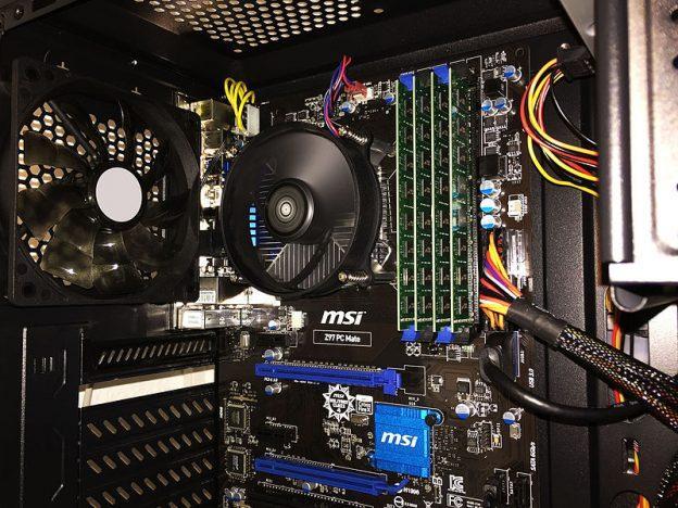 Cuándo reparar tu ordenador en Murcia