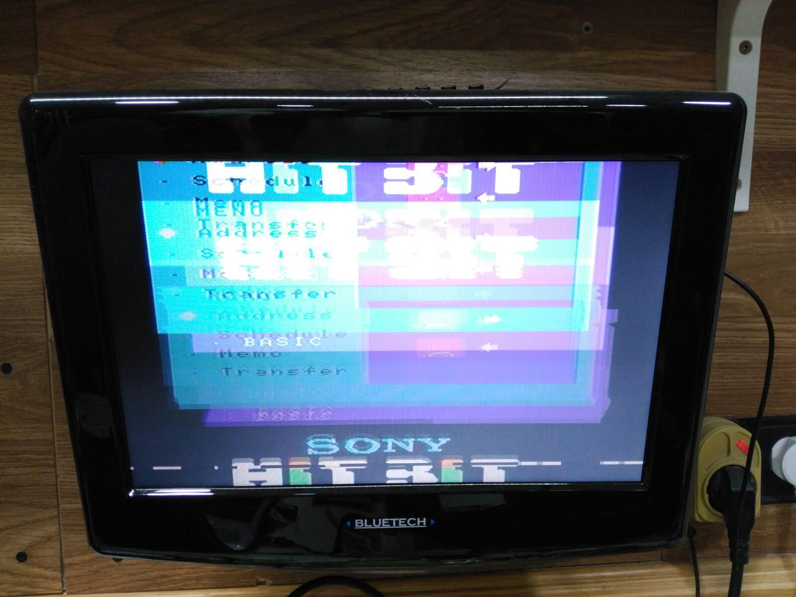 MSX, el ordenador de diversas marcas fabricantes