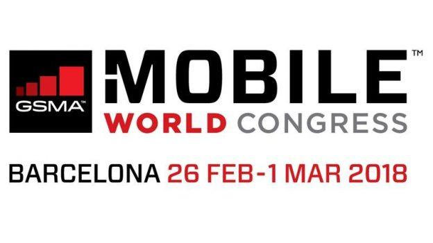Mobile Word Congress 2018 en Barcelona