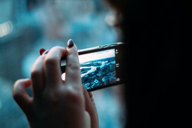 Cómo elegir un móvil para hacer fotos