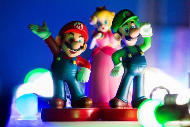 Los 10 mejores juegos para Nintendo Wii