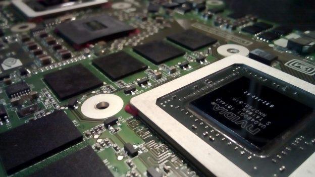Nvidia se aleja del minado de criptomonedas