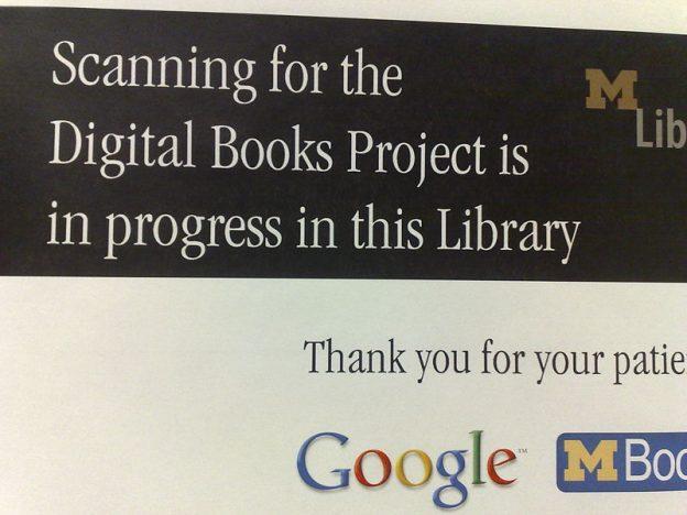 El primer buscador de Google para hablar con libros