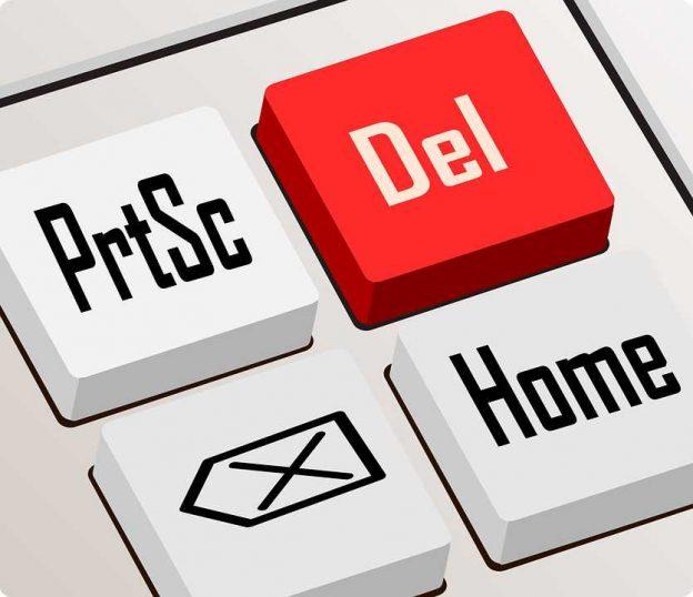 Cómo recuperar archivos borrados de tu ordenador