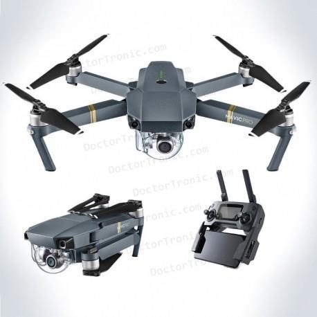 ¿Qué tienes que saber antes de comprar un dron?