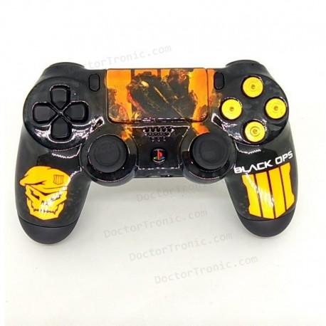 Llega Call of Duty Black Ops 4. ¿Tienes ya tu mando personalizado?