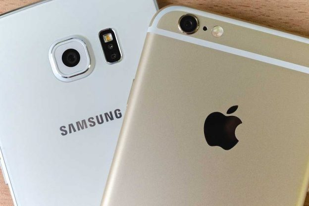 Apple y Samsung han sido multadas por ralentizar dispositivos