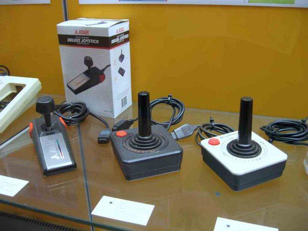 La evolución de los mandos de videoconsola