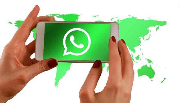 El poder de WhatsApp como herramienta de comunicación política