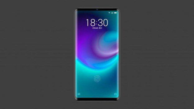 Meizu Zero es el primer Smartphone del mundo sin botones