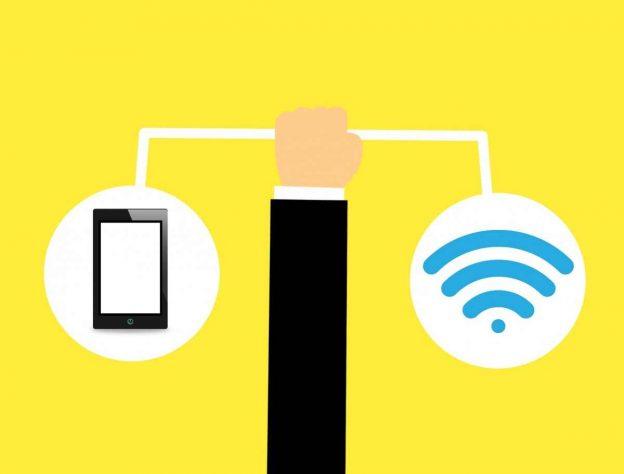 Descubren cómo convertir Wifi en electricidad: el fin de las baterías