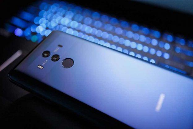 Cómo afecta a España el conflicto entre Huawei - Google