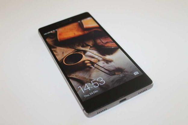Huawei está probando un sistema alternativo a Android