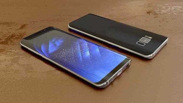 10 millones de estafados por una app falsa de Samsung