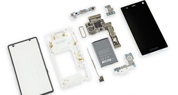 Oficial: Fairphone 3 es modular para facilitar su reparación