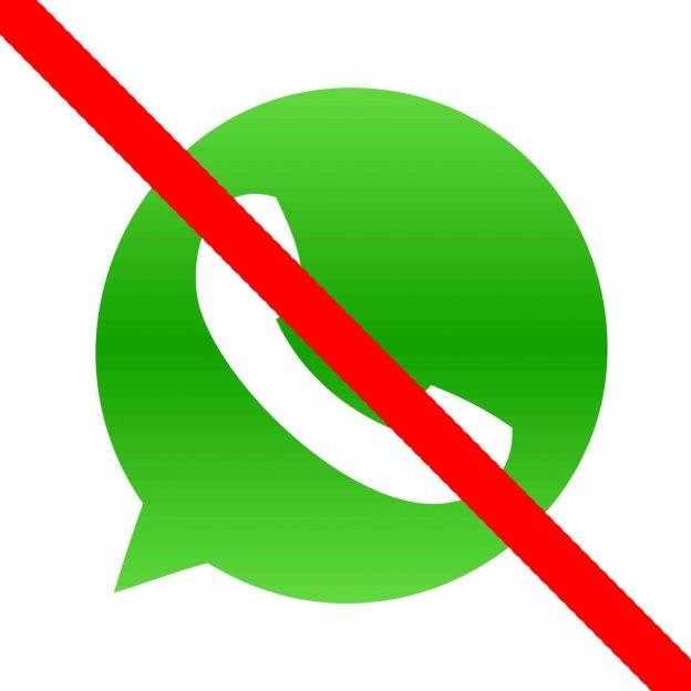 Los móviles que se quedarán sin WhatsApp en 2020