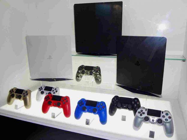 PlayStation lanza la versión 7.00 de su firmware de PS4