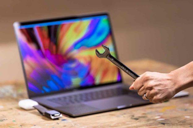 ¿Puedes perder la garantía de un ordenador portátil si lo abres para cambiar el hardware?