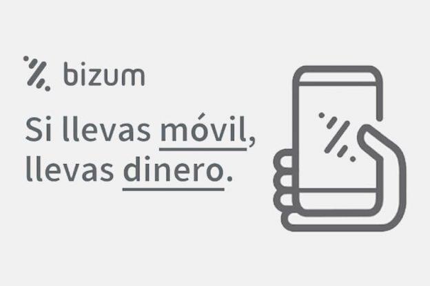 Conoce Bizum, la app para pagar con el móvil